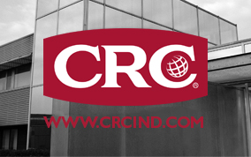 CRC WebSite: Home Page